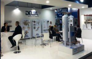 О компании DeltaP