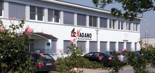 Компания ADZ NAGANO