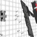 Новые монтажные платы Eazi-fit для amGardpro от Fortress Interlock