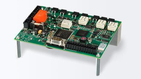 Частотные преобразователи SycoTec