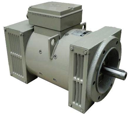 Двигатели постоянного тока серии M Em Brno