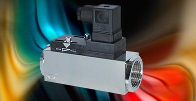 Расходомеры Fludix от производителя GHM Messtechnik