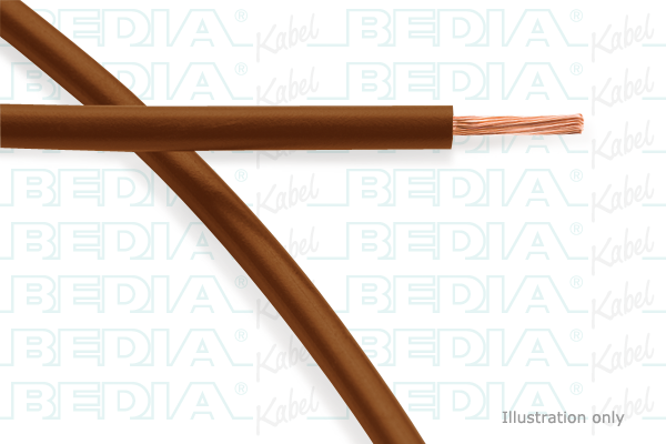 H05-H07 Кабели BEDIA Kabel