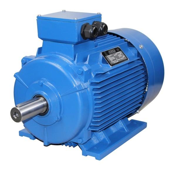 ie4 AC-Motoren