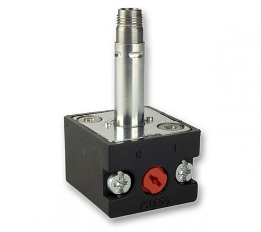 Клапанные системы Nass Magnet