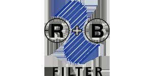R + B Filter