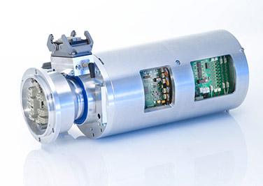 Новый прямой монитор износа для контактных нагрузочных колец от Ltn Servotechnology
