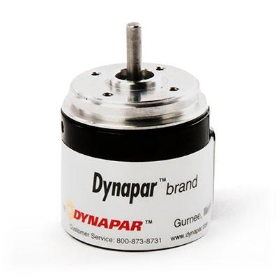 Миниатюрный инкрементальный энкодер E12 Dynapar