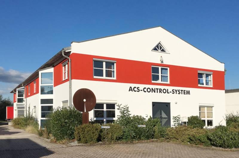 О компании ACS Control System