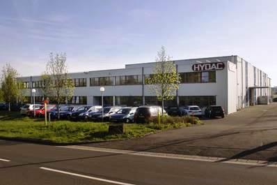 О компании Hydac