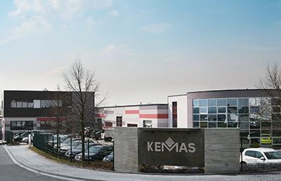 О компании KEMAS