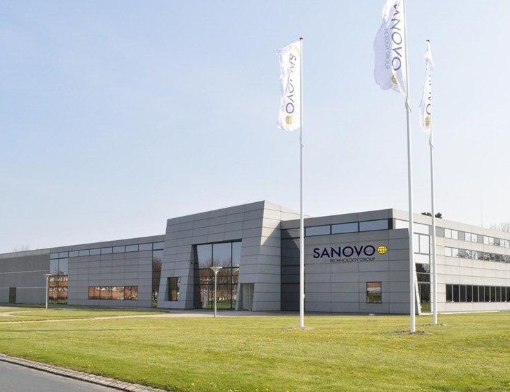О компании Sanovo