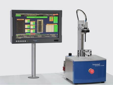 Полуавтоматические измерительные системы Jenoptik