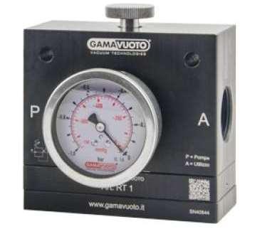 Регулятор вакуума Gamavuoto