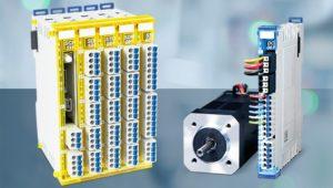 Модульная система безопасности S-DIAS от SIGMATEK