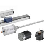 Прочные поворотные датчики RSA-3200 и RFE-3200 от Novotechnik