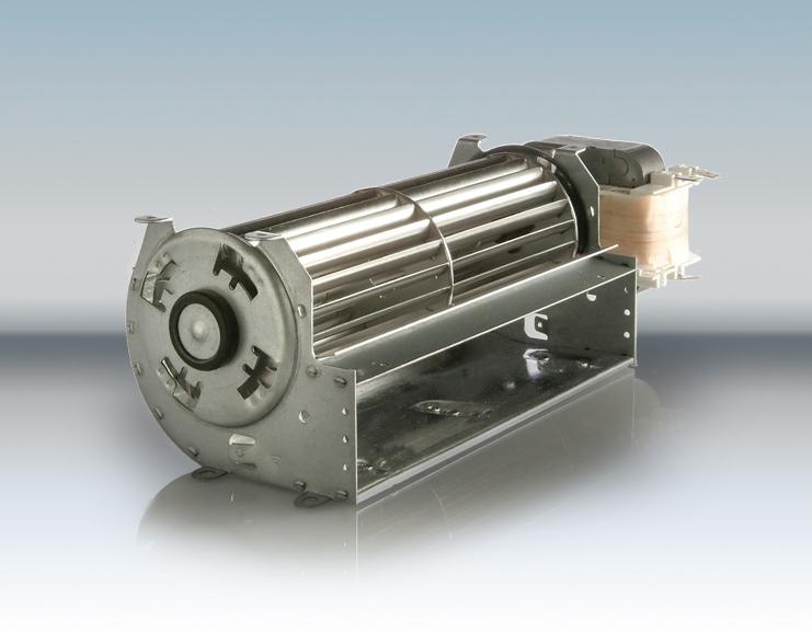 Тангенциальные вентиляторы Torin-Sifan