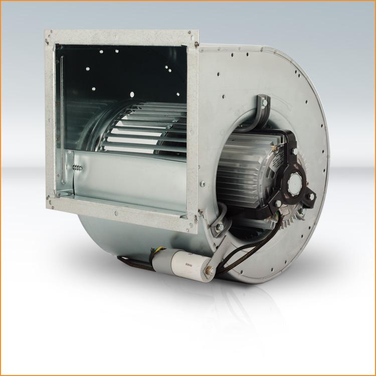 Вентиляторы с безредуктортной передачей Torin-Sifan
