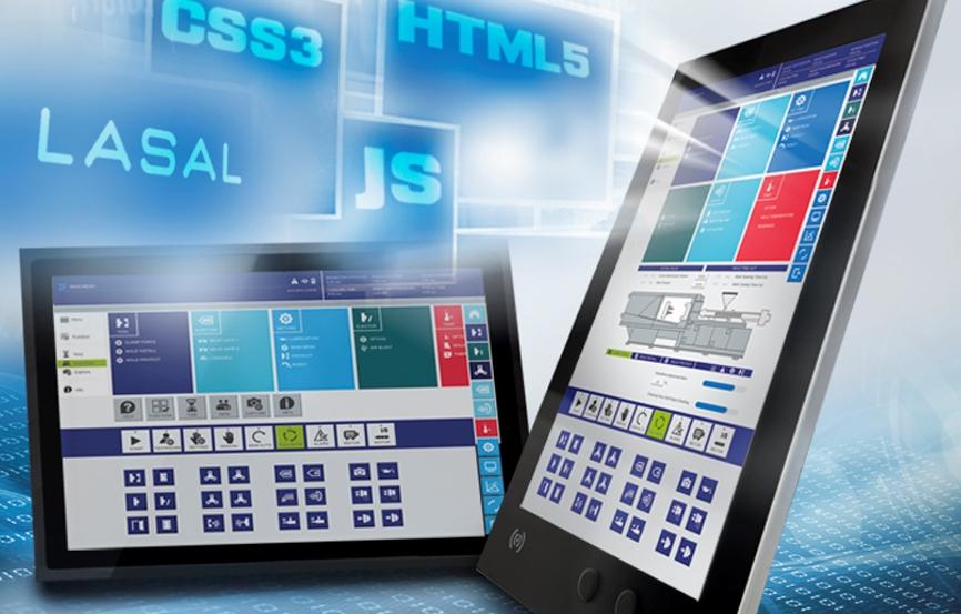 Новый инструмент проектирования LASAL VISUDesigner от SIGMATEK